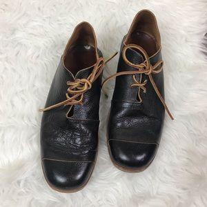 Cliff Dweller Cydwoq lace up shoes